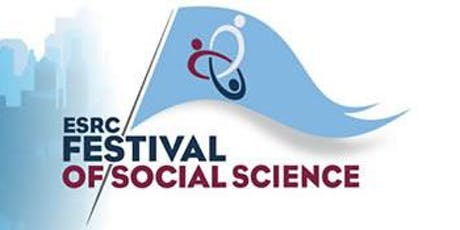 St Ann's then and now: developing, growing and working together (ESRC Festival of Social Science) tickets