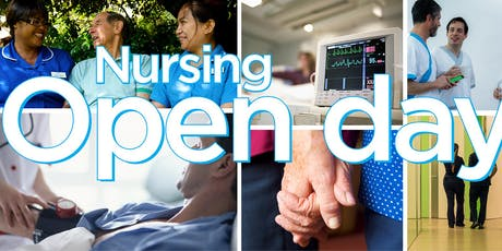 AICU Nurse open evening Bupa Cromwell Hospital tickets