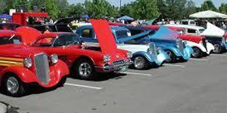 July 6th Woodbury Auto Show and WHAE Fundraiser tickets