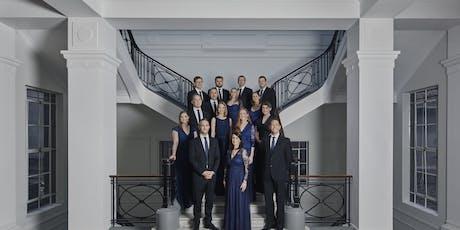 Chamber Choir Ireland & Sofi Jeannin - Résonances tickets