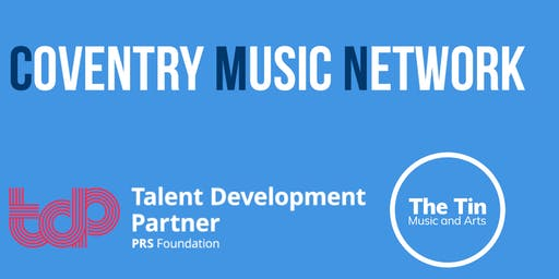 Coventry Music Network Relaunch