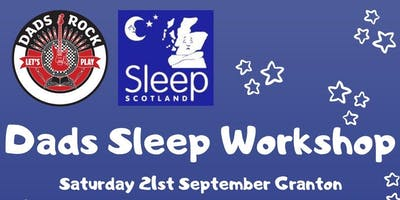 Dads Sleep Workshop