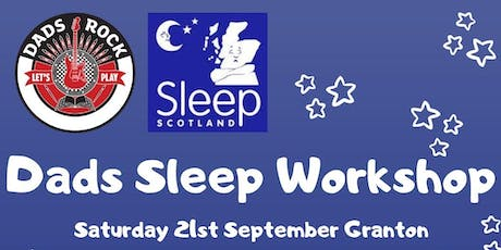 Dads Sleep Workshop tickets