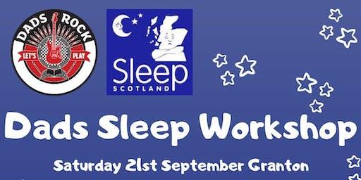 Dads Sleep Workshop