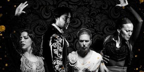 """Espectáculos Flamencos """"Veranos Flamencos El Lucero"""" entradas"""