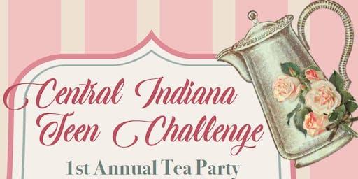 CITC Tea Party