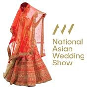 The National Asian Wedding Show 2019/2020 logo