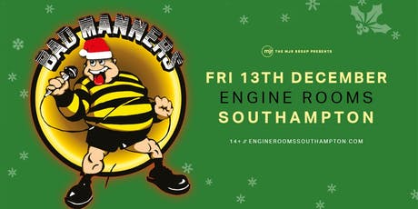 Bad Manners, Christmas Tour 2019! (Engine Rooms, Southampton) tickets