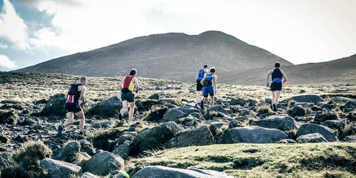 Navigation for Mountain Runners Course