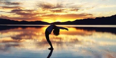 Yoga @ Arcadis House tickets
