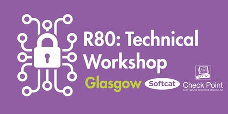 Glasgow: R80 - Technical Workshop  tickets