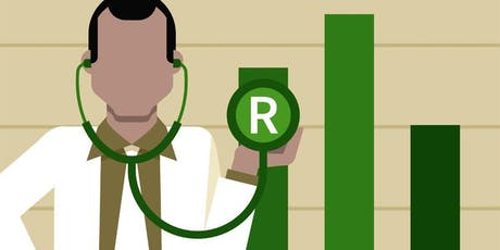 R in Health Sector  tickets