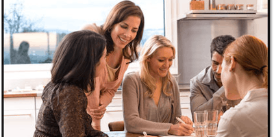 Closing and Personal Customer Time Skills