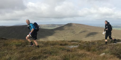 Advanced Navigation for Mountain Runners Course