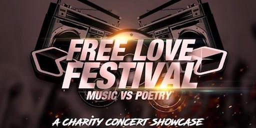The Free Love Festival