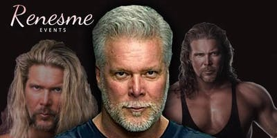 Moments to Remember with Kevin Nash - Birmingham