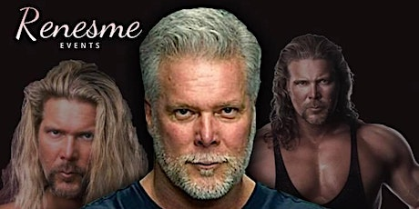 Moments to Remember with Kevin Nash - Birmingham tickets