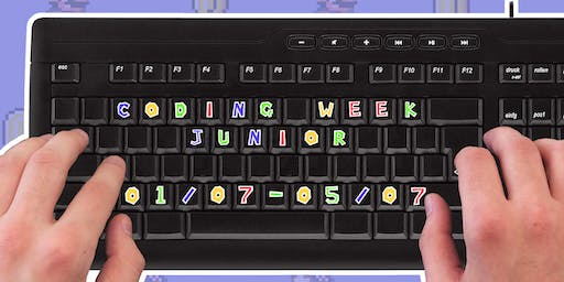 MolenGeek Coding Week [Spécial Junior]
