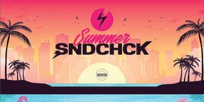 Summer SNDCHCK