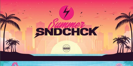 Summer SNDCHCK tickets