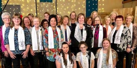 We Women Sing Choir Mid-Year fundraising Concert tickets