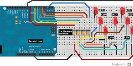 Tutorial: Arduino - Latina biglietti