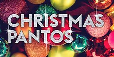 Christmas Panto & Lunch tickets