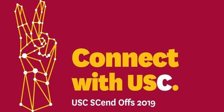 USC New England SCend Off 2019 tickets