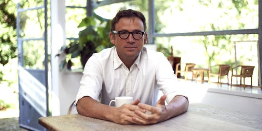 An Evening with David Nicholls in Conversation with Eithne Shortall