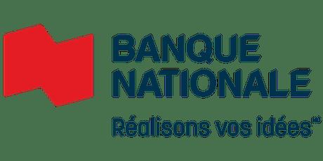 conférences employés Banque Nationale billets