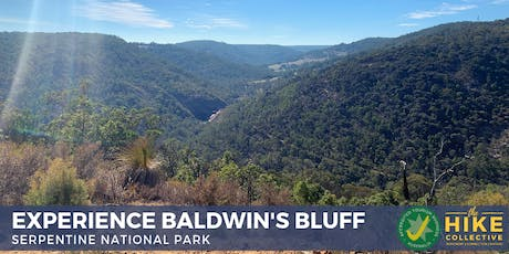 Experience Baldwin's Bluff - Serpentine National Park tickets