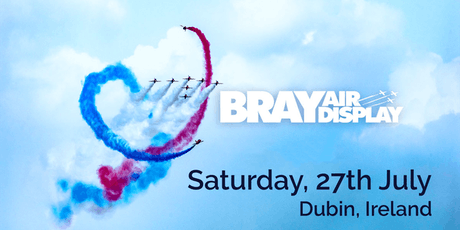Bray Air Display tickets