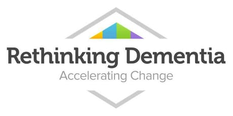 Rethinking Dementia Partner Council Lunch Meeting tickets