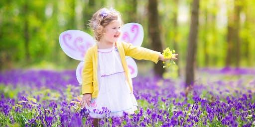Fairy Day Celebration