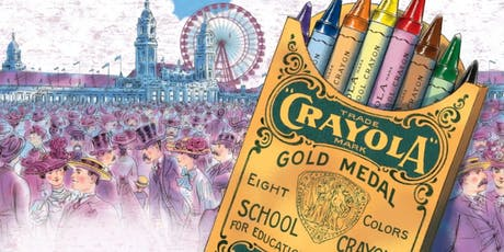 The Crayon Man tickets