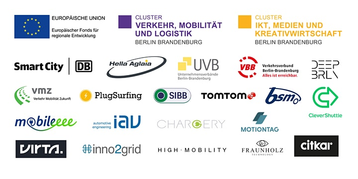 Digital Mobility Barcamp: Bild
