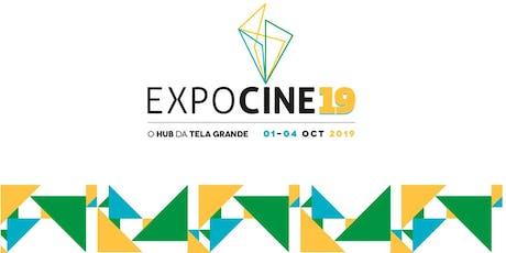 Expocine19 ingressos