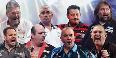 Champion of Champions Darts - Coventry