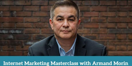 Business & Marketing Training For Consultants tickets