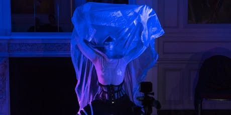 Butoh Summer School at Outerspace tickets