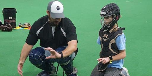 Softball Catching Fundamentals Clinic