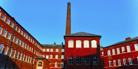 This Is Kelham presents: Monthly Book Club tickets
