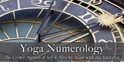 Yoga Numerology & The 10-Energy Body System