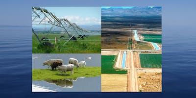 June 26—Managing Societys Future Water Demands
