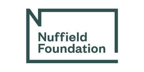 Induction for Nuffield Research Placement students – Summer 2019 tickets