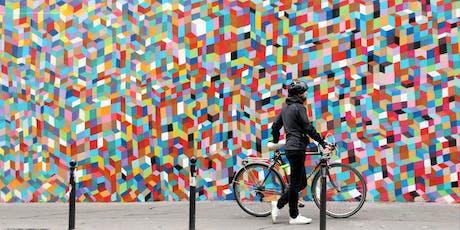 Balade à vélo Cocyclette - PARIS 20 billets