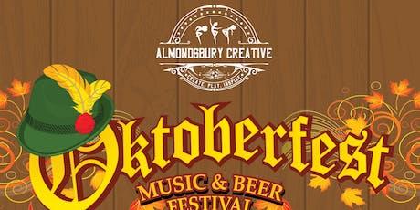 Almondsbury Oktoberfest tickets