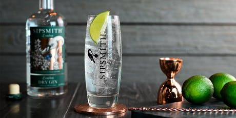 Sipsmith Tasting Event tickets