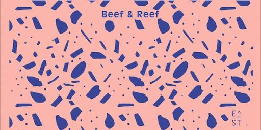Beef & Reef