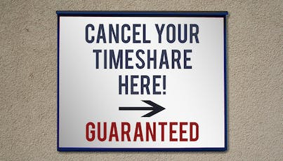 Get Out of Timeshare Contract Workshop - Nevada City, California tickets